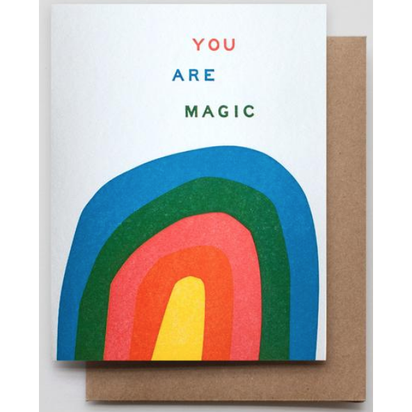 Hammer Press - You Are Magic