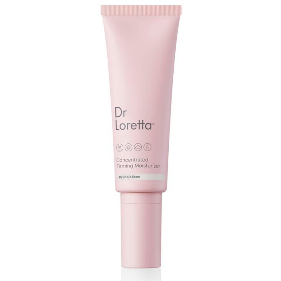 Dr. Loretta - Concentrated Firming Moisturizer