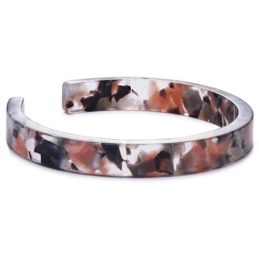 Baleen Simple Cuff - Koi