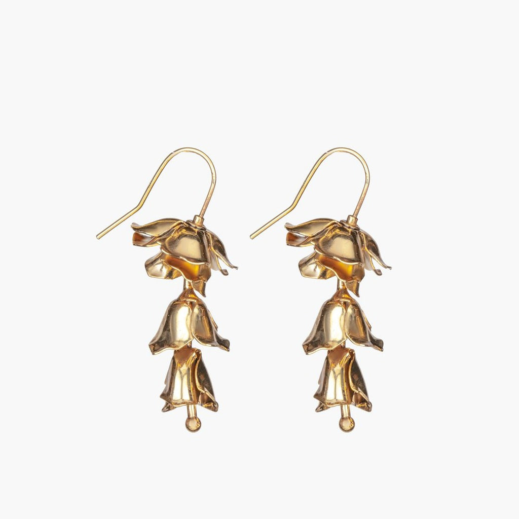 Jennifer Behr Bluebell Earring