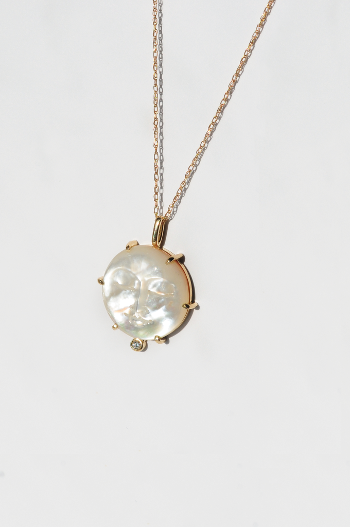 Sofia Zakia | Lunar Dreams Necklace