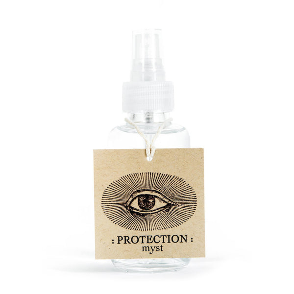 Anima Mundi - Protection Myst