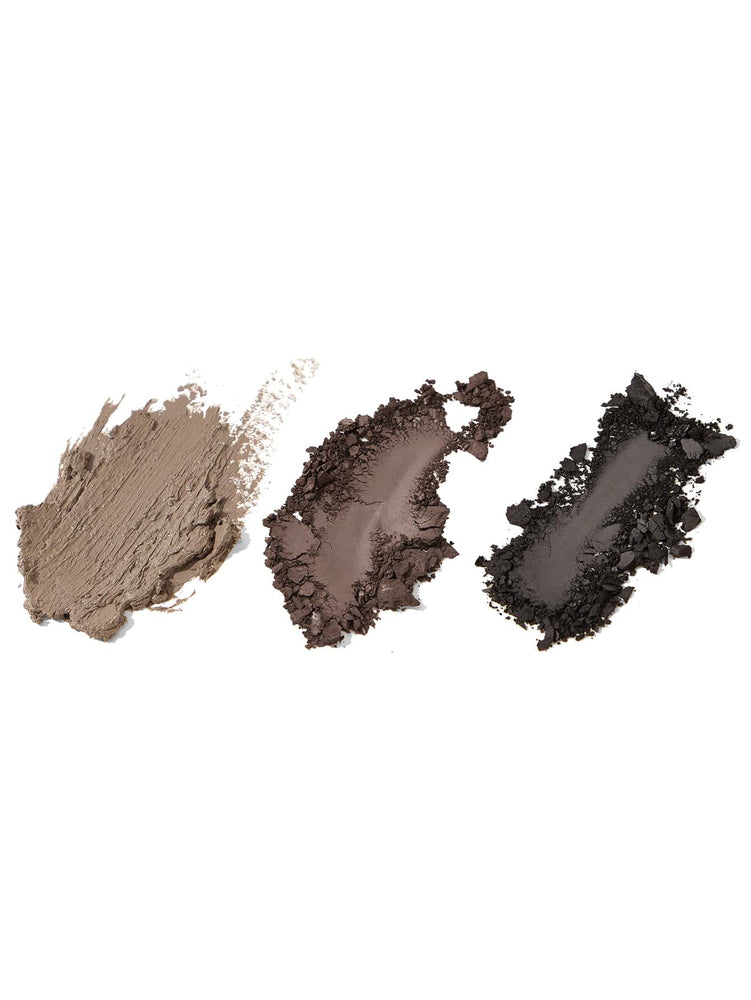 EXPERT Eyebrow Palette - 102 ASH BROWN