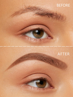 Load image into Gallery viewer, EXPERT Eyebrow Palette - 101 DARK BROWN