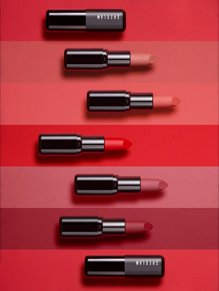 Classic Matte Lipstick - Pool Party