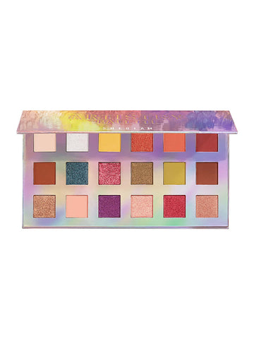 The ARTISTRY Eyeshadow Palette - BEJEWELLED
