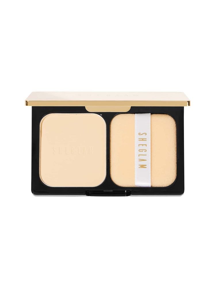 Light Through Oil Control Powder-102 NUDE PINK