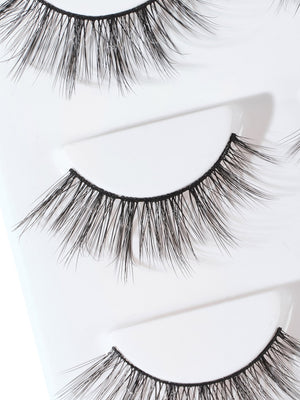 NATURAL STYLE Eyelashes