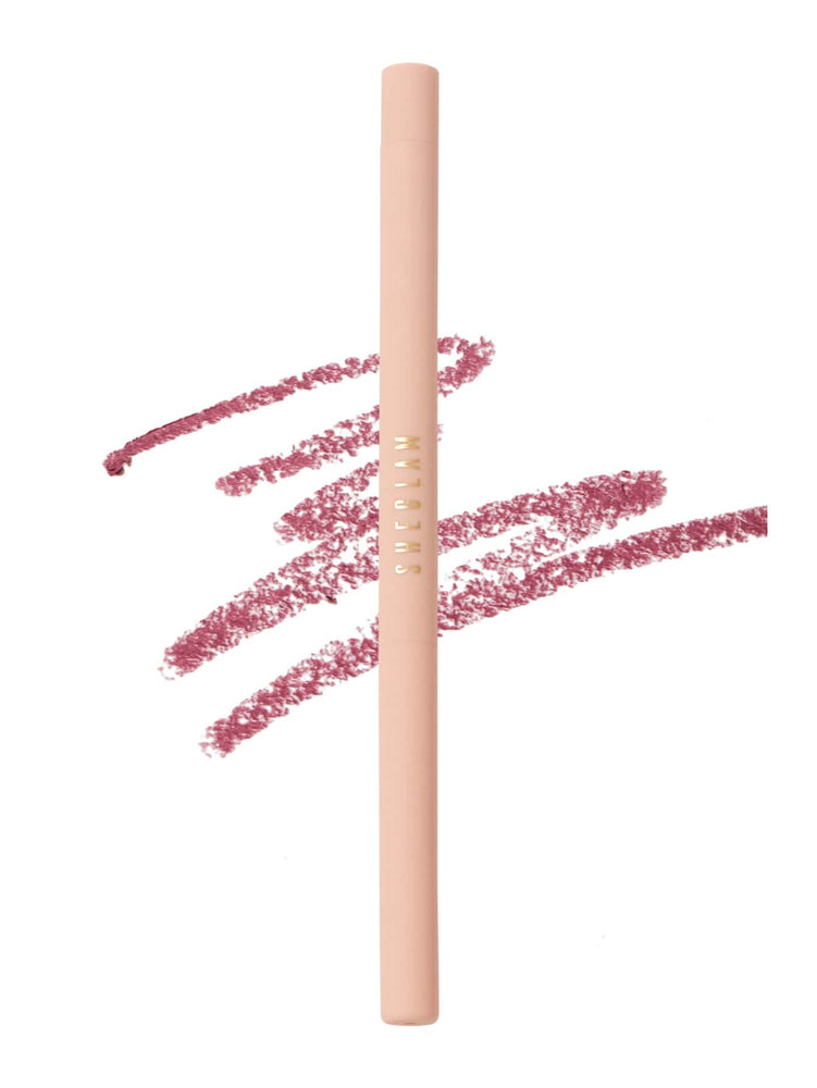 VELVET MATTE Lip Liner - CRIMSON SECRET