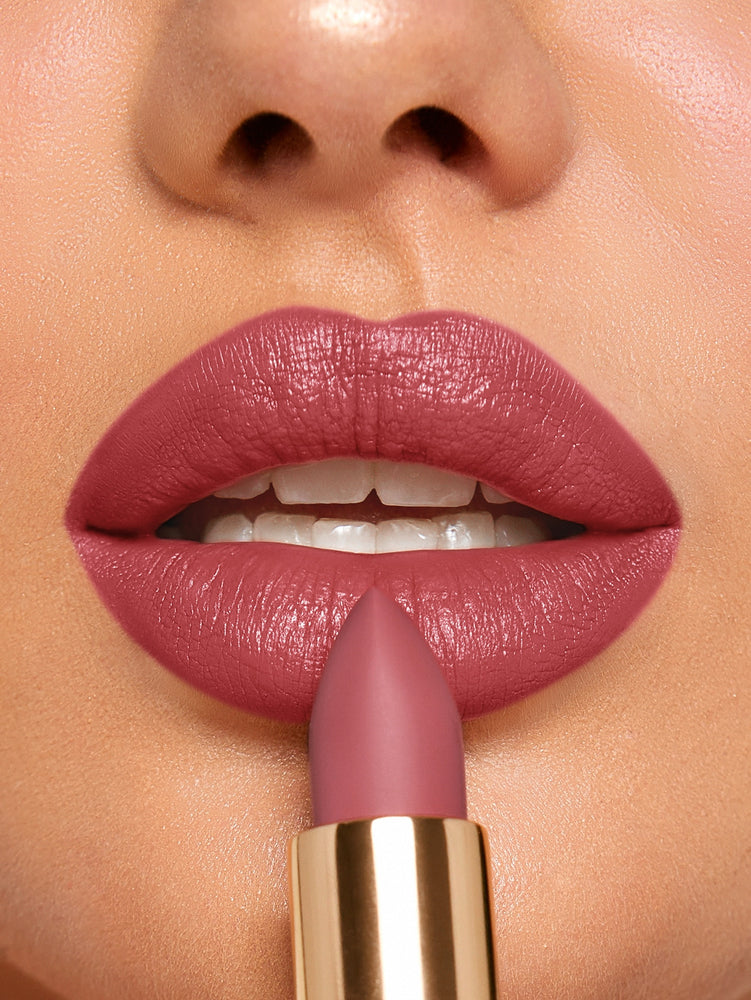MATTE ALLURE Lipstick - WEDDING
