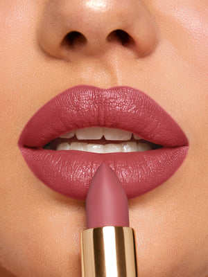 Load image into Gallery viewer, MATTE ALLURE Lipstick - WEDDING