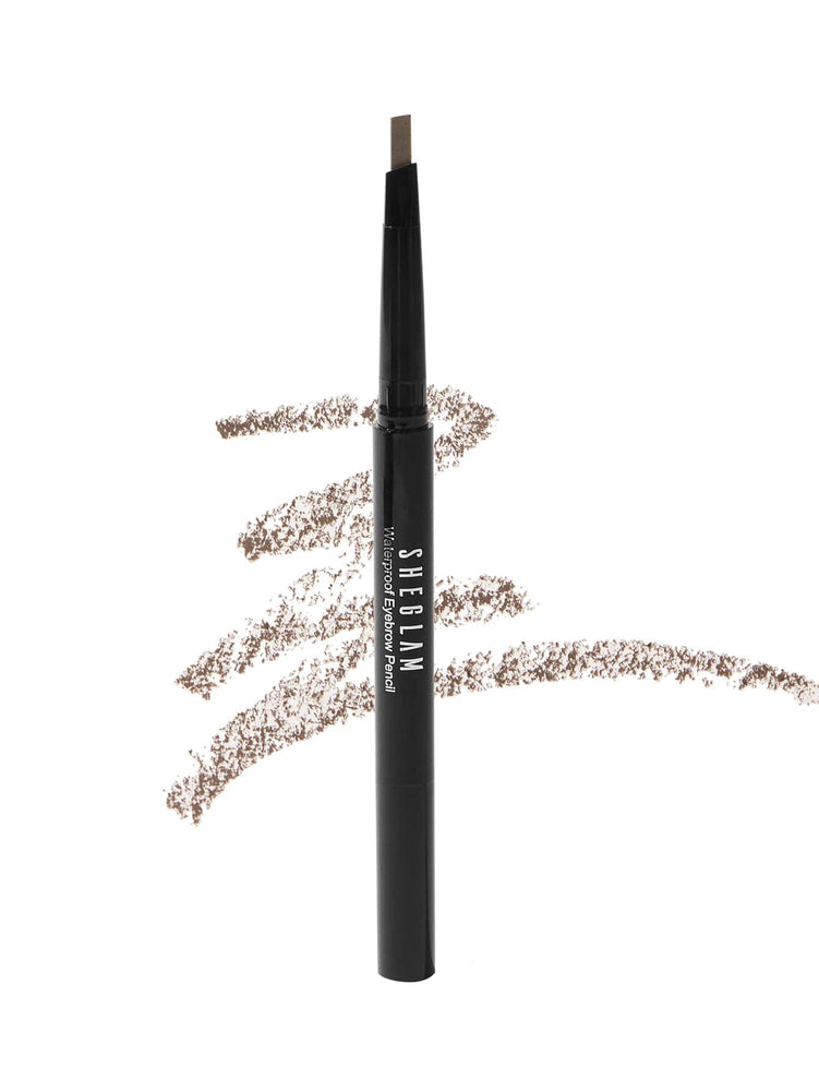 Little Black Tube Lasting Waterproof Eyebrow Pen 03 Light Brown