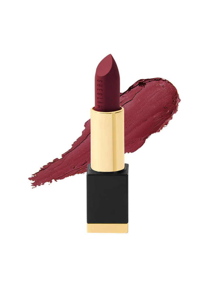 MATTE ALLURE Lipstick - NIGHT OUT