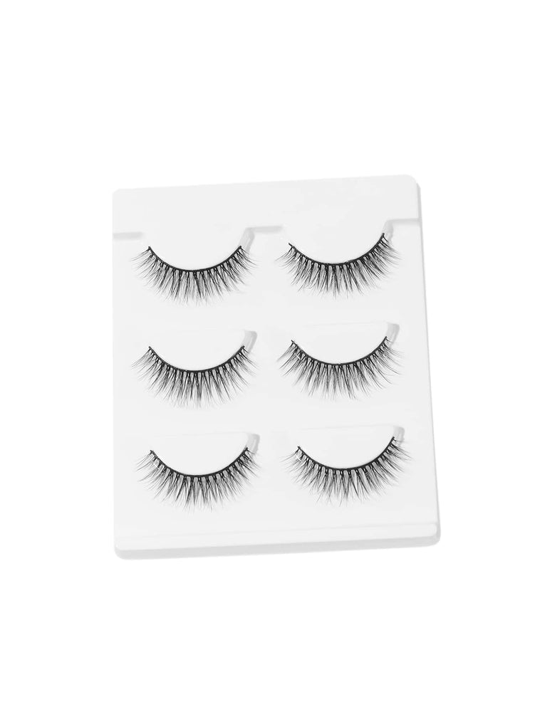 NATURAL STYLE LASHES