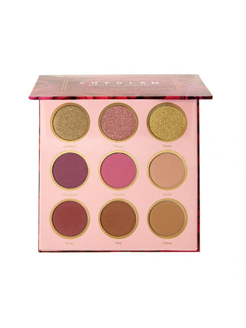 The BLOSSOM Eyeshadow Palette