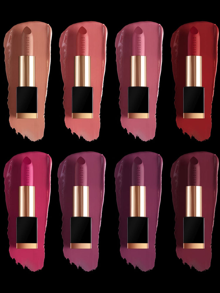 Load image into Gallery viewer, MATTE ALLURE Lipstick - CHIC