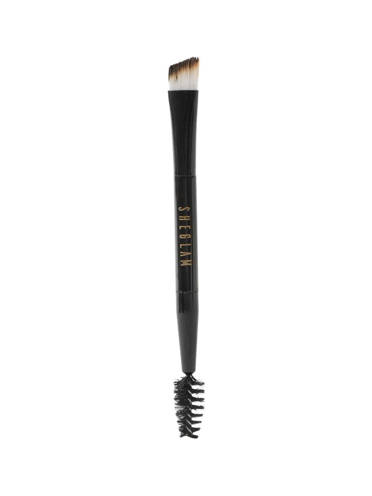 Waterproof Tinted Eyebrow Cream - EBONY