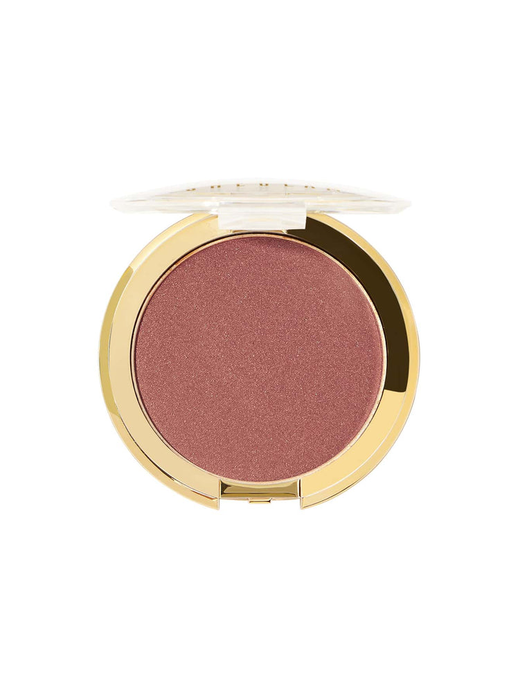 METALLIC GLOW Blush - 505 MAKE ME