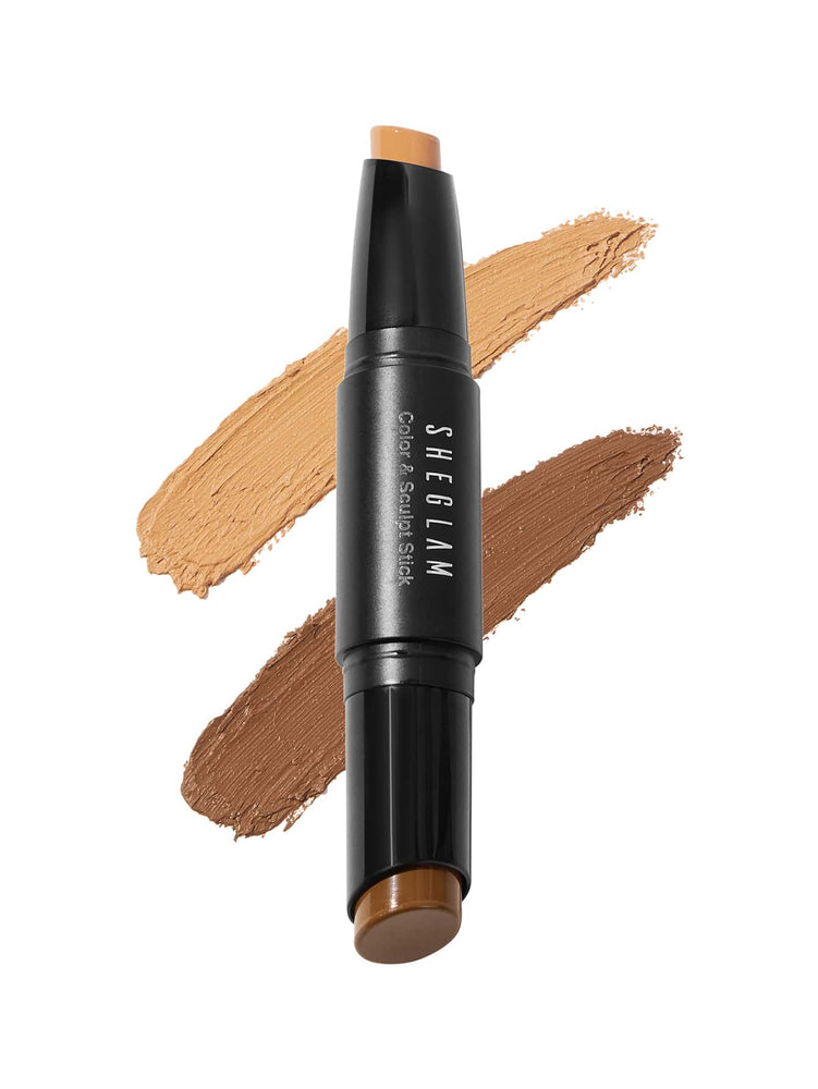 Load image into Gallery viewer, Color & Sculpt Stick - 03 NUDE & COCOA