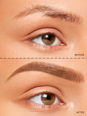 Load image into Gallery viewer, SKINNY Brow Pencil - LIGHT BROWN