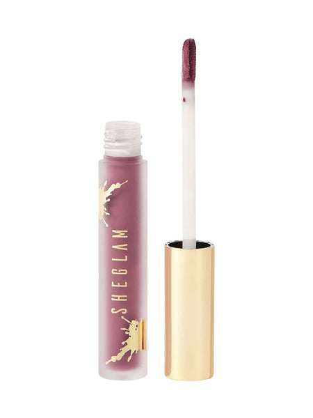 MATTE ALLURE Liquid Lipstick - 226 VINEYARD