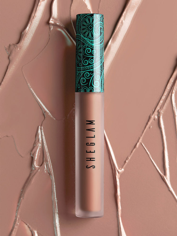 STAY WILD Liquid Lipstick - NAKED