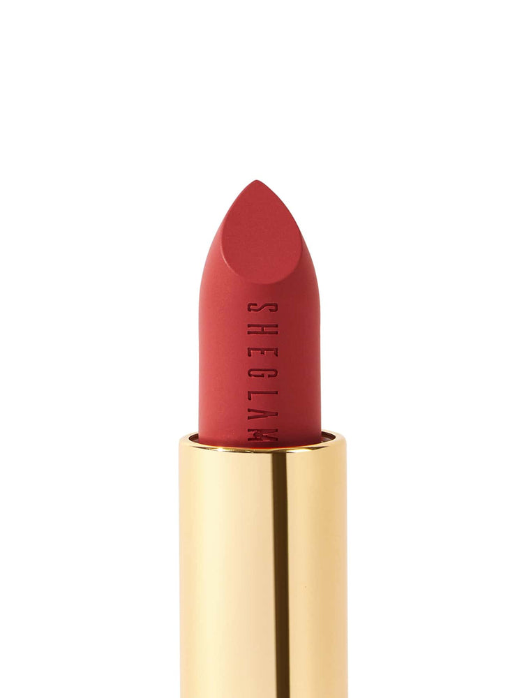 Load image into Gallery viewer, MATTE ALLURE Lipstick - CARNIVAL
