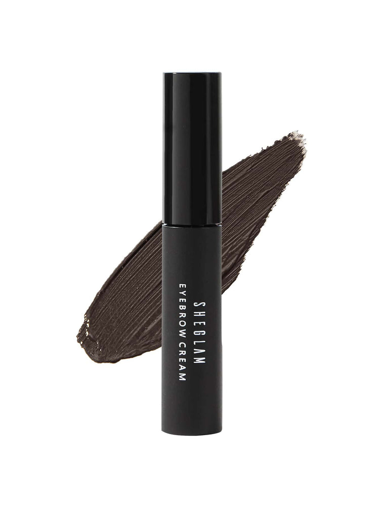 EXPERT Eyebrow Gel - DARK BROWN