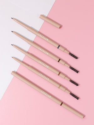 SKINNY Brow Pencil - DARK BROWN