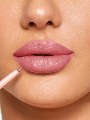 Load image into Gallery viewer, VELVET MATTE Lip Liner - TRUE FAITH