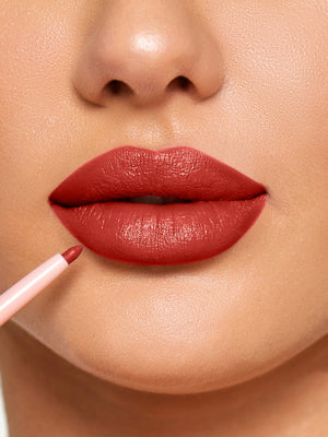 Load image into Gallery viewer, VELVET MATTE Lip Liner - COSMOPOLITAN