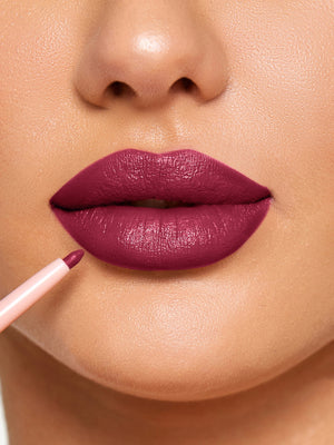 Load image into Gallery viewer, VELVET MATTE Lip Liner - SOLO DANCE