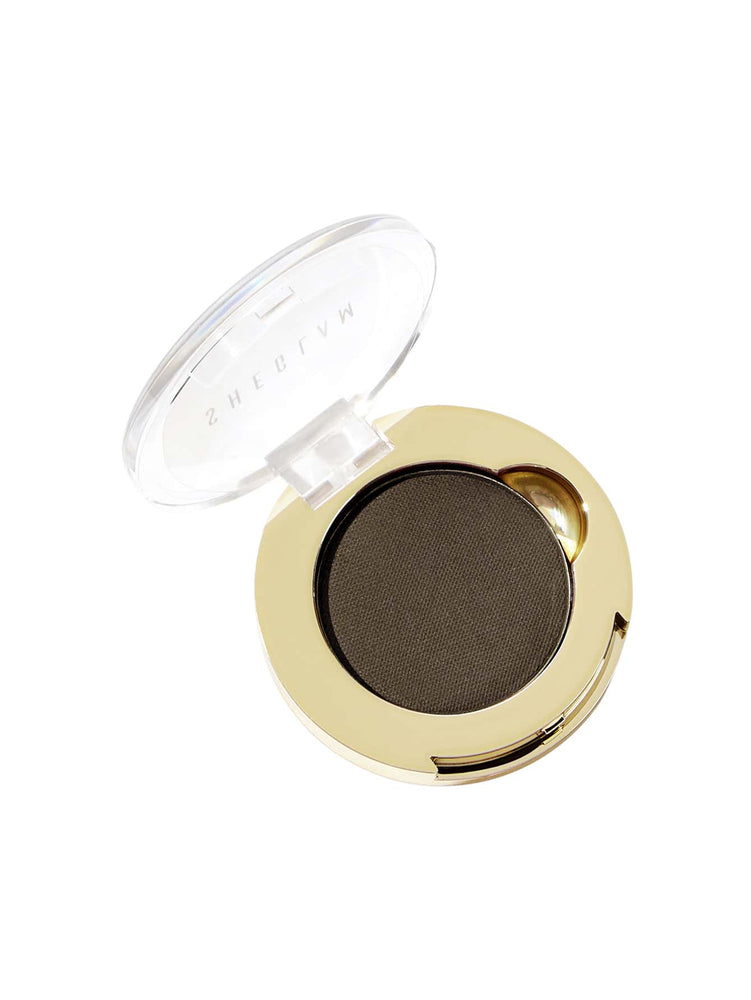 Newly Reformulated - COLOR MUCH Pressed Powder Single-WALNUT