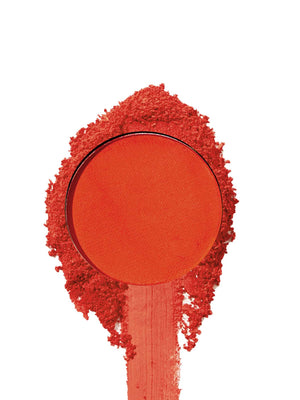 COLOR MUCH Pressed Powder Single-FIRE OF LOVE