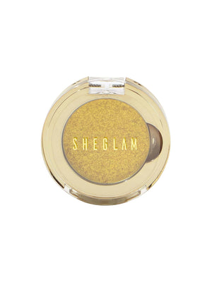 Newly Reformulated - COLOR MUCH Pressed Powder Single-GOLDEN