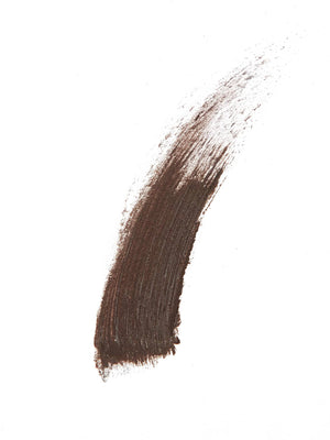 Newly Reformulated - EXPERT Eyebrow Gel-RED-BROWN