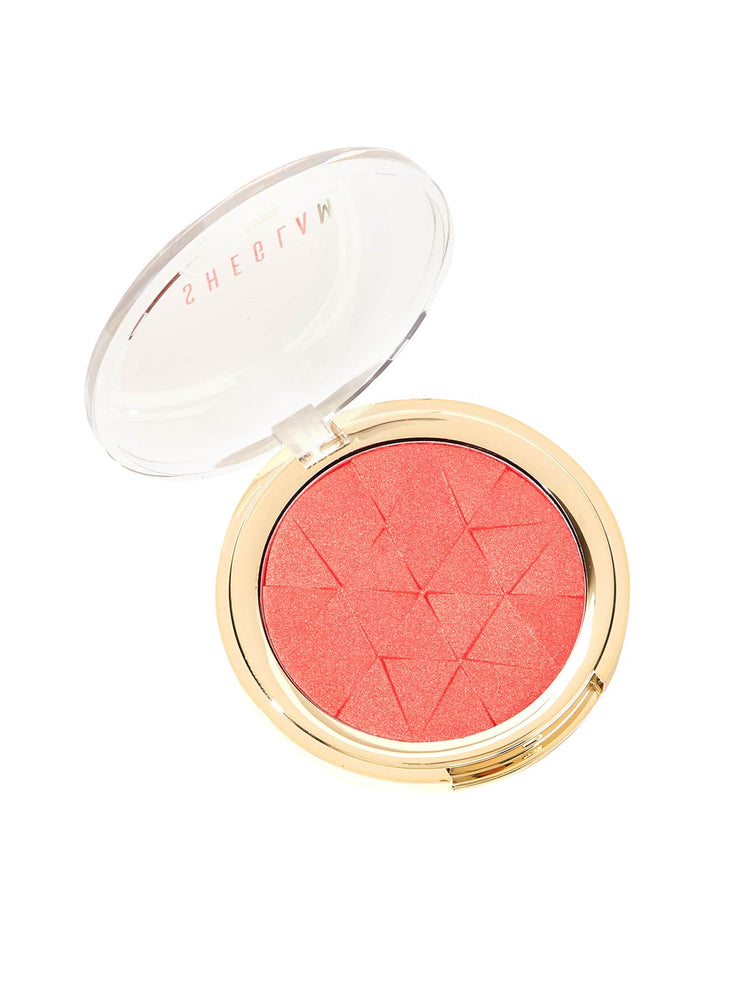 METALLIC GLOW Blush-SLAY