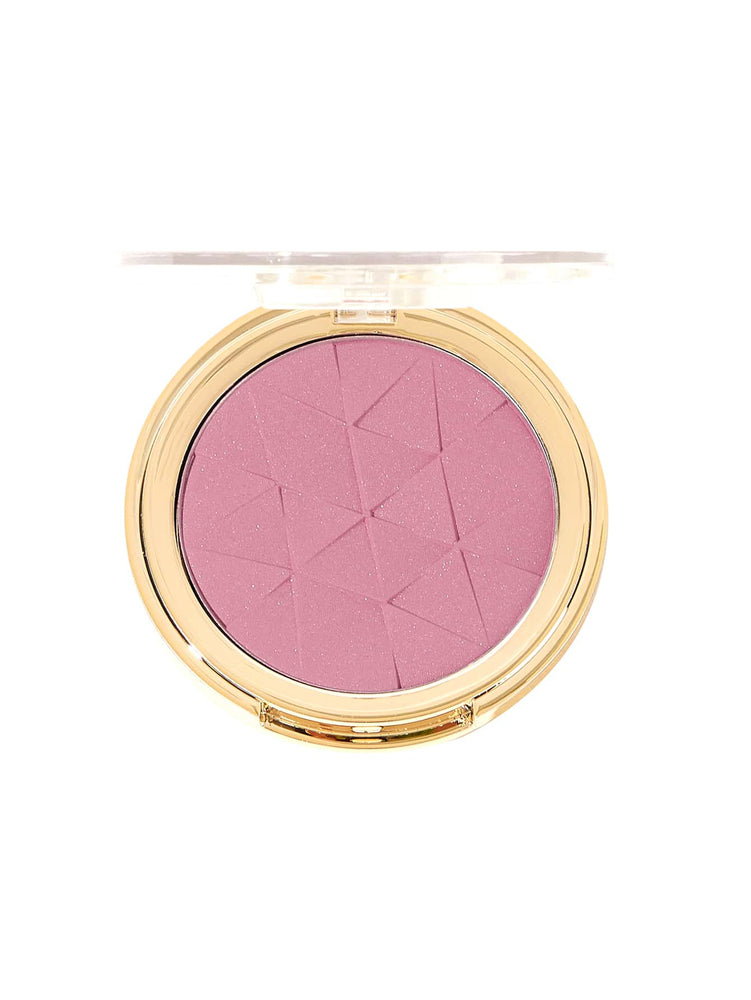 METALLIC GLOW Blush-JAZZMATIC
