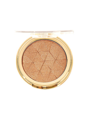 Newly Reformulated - METALLIC GLOW Highlighter-HONEY SEA