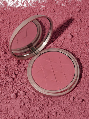 Lightweight Matte Blush-DAYDREAMING