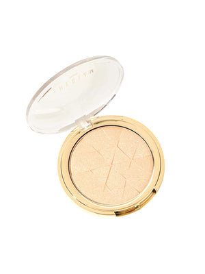 Newly Reformulated - METALLIC GLOW Highlighter-SOLO