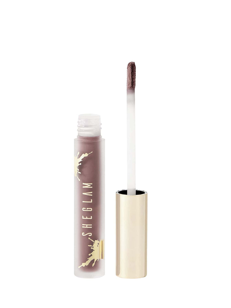 MATTE ALLURE Liquid Lipstick-HATERS