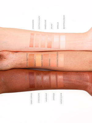 Newly Reformulated - 12-HR Full Coverage Concealer - SALAD