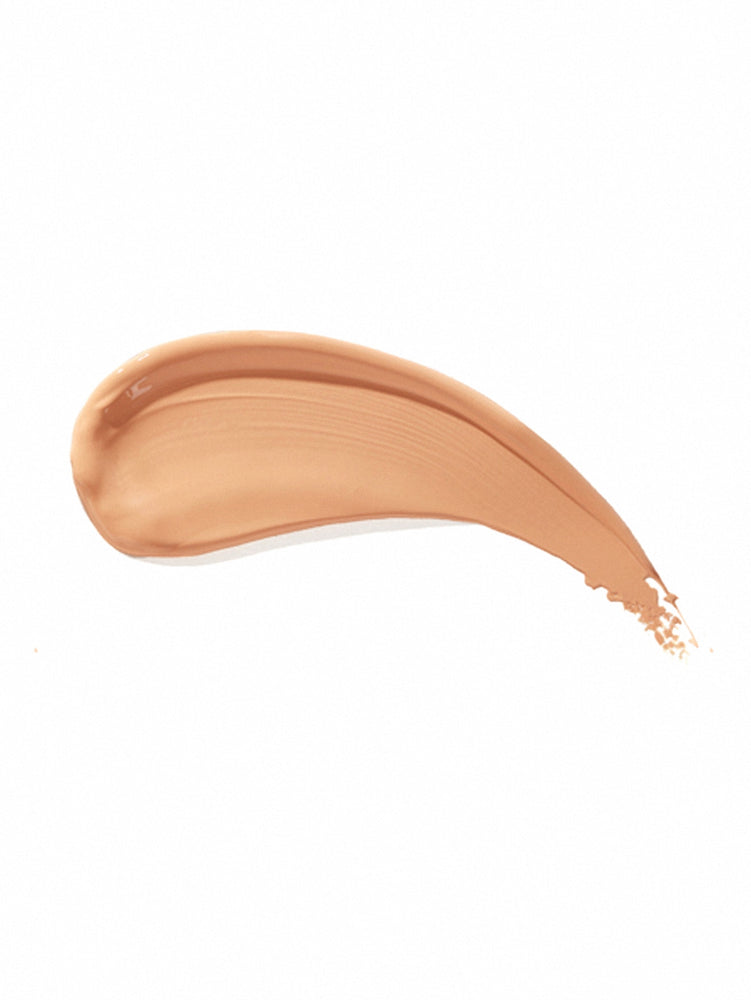 COMPLEXION PRO Long Lasting Breathable Matte Foundation-ALMOND