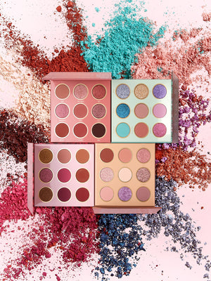 The BLOSSOM Palette