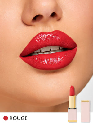 Load image into Gallery viewer, CREME ALLURE  Lipstick - ROUGE