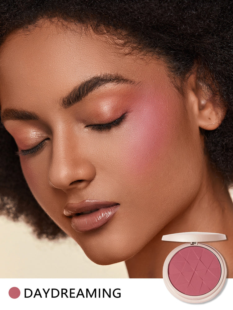 Newly Reformulated - Lightweight Matte Blush-DAYDREAMING