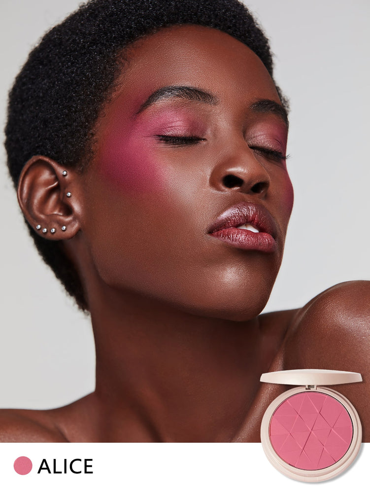 Newly Reformulated - Lightweight Matte Blush-ALICE