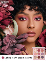 Spring It On Bloom Palette