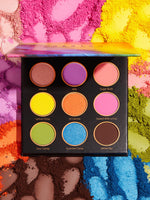RAINBOW REVOLUTION Palette
